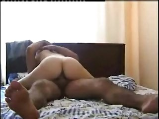 Me and my hot gf fucking hard-listen to her loud moans